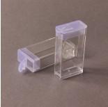 Zdjęcie - Pudełko do koralików prostokątne średnie