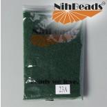 Zdjęcie - Koraliki NihBeads Transparent Green Emerald