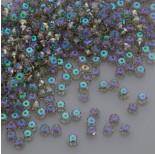 Zdjęcie - 5045 rondelle bead, SWAROVSKI, paradise shine