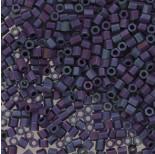 Zdjęcie - Koraliki TOHO Hex Matte-Color-Frosted Iris Blue