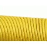 Zdjęcie - Rzemień naturalny złoty