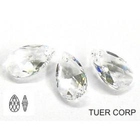 Zdjęcie - 6106 almond pendant, SWAROVSKI, crystal,