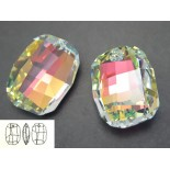 Zdjęcie - 6685 Graphic Pendant ,SWAROVSKI,crystal AB