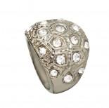 Zdjęcie - Pierścień kryształy