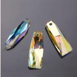 Zdjęcie - 6019/g crystalactite pendant petite, SWAROVSKI, crystal AB,