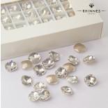 Zdjęcie - Kryształy Rhinnes diamond cut crystal