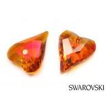 Zdjęcie - 6240 wild heart, SWAROVSKI, astral pink