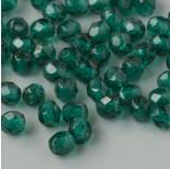 Zdjęcie - Fire Polish Dark Emerald (50740)