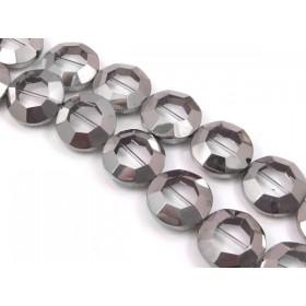 Zdjęcie - Oktagony szklane crystal
