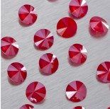 Zdjęcie - 1122 Swarovski rivoli stone Crystal Royal Red