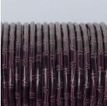 Zdjęcie - Rzemień klejony fioletowy