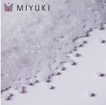 Zdjęcie - Koraliki Miyuki Delica 11/0 White Opal