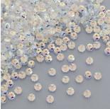 Zdjęcie - 5045 rondelle bead, SWAROVSKI, crystal AB