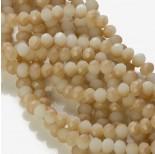 Zdjęcie - Kryształki oponki matowe golden sand