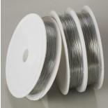 Zdjęcie - Drut metalizowany do oplatania i mocowania elementów