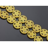 Zdjęcie - Howlit gwiazdka w kółku żółta