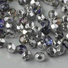 Zdjęcie - Fire Polish Crystal/Heliotrope (H29536)