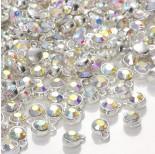 Zdjęcie - Zawieszka z kryształkiem crystal AB