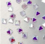 Zdjęcie - 5061 Square spike bead crystal AB