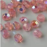 Zdjęcie - Fire Polish Milky Pink AB (X71010)