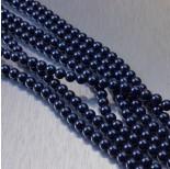 Zdjęcie - 5810 perły Swarovski Night Blue