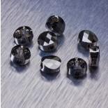 Zdjęcie - 5052 Swarovski mini round bead Silver night