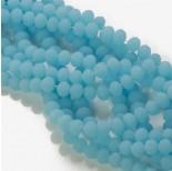 Zdjęcie - Kryształki oponki matowe blue lagoon