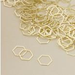 Zdjęcie - Baza metalowa hexagon