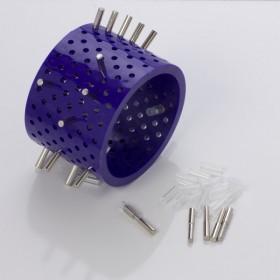 Zdjęcie - Beadalon 3D bracelet jig