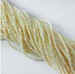 Zdjęcie - Masa perłowa opalizująca dysk opalizujący biała