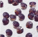 Zdjęcie - 6428 Xilion pendant cyclamen opal