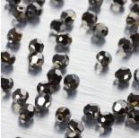 Zdjęcie - 5000 round bead metalic light gold 2x