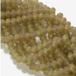 Zdjęcie - Kryształki oponki matowe golden shade