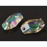 Zdjęcie - 6673 meteor pendant, Swarovski, luminous green
