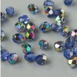 Zdjęcie - Fire Polish Vitral - Sapphire (V30030)