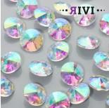 Zdjęcie - Kaboszon kryształowy crystal AB
