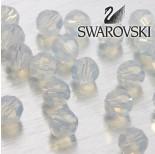 Zdjęcie - 5000 kulka SWAROVSKI white opal