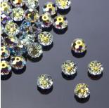 Zdjęcie - 5040 briolette bead, SWAROVSKI crystal AB