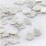 Zdjęcie - Zawieszka moneta mała AG925