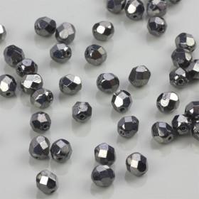 Zdjęcie - Fire Polish Hematite (L23980)