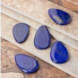 Zdjęcie - Lapis lazuli zawieszka łezka