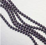 Zdjęcie - 5810 Perły Swarovski Iridescent Purple