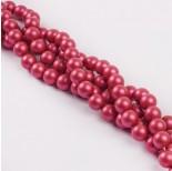 Zdjęcie - 5810 Perły Swarovski mulberry pink