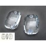 Zdjęcie - 6685 Graphic Pendant,SWAROVSKI, crystal