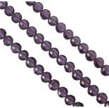 Zdjęcie - Kulka fasetowana violet