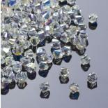 Zdjęcie - 5328 bicone bead, SWAROVSKI, crystal AB