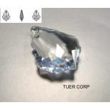 Zdjęcie - 6090 baroque pendant, SWAROVSKI, crystal,