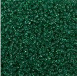 Zdjęcie - SeedBeads Round 12/0 Transparent Grass Green
