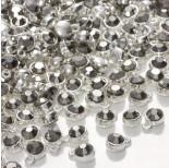 Zdjęcie - Zawieszka z kryształkiem hematite