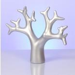 Zdjęcie - Srebrny ekspozytor drzewo